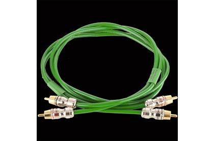Кабель аудио 2xRCA - 2xRCA Black Rhodium Prelude RCA 1.5m