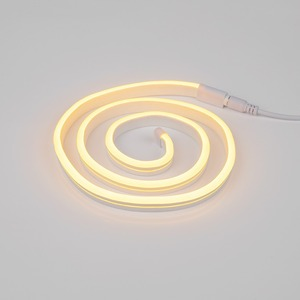 Гибкий неон Neon-Night 131-011-1 Набор для создания неоновых фигур, 120 LED, 1 м, желтый