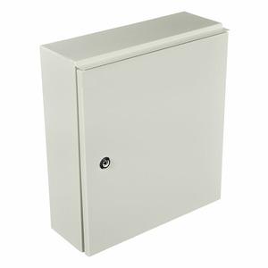 Шкаф электрический Rexant 81-4503 Щит учета ЩУ-3/2 IP 54 2-двери