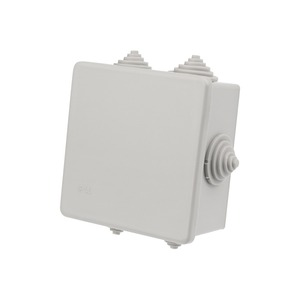 Коробка распаячная Rexant 28-3057 150x110x70 мм, винт IP55