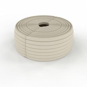 Трубка кембрик Rexant 49-5004 ТВ-40 ПВХ d= 4 мм (бухта 400м)