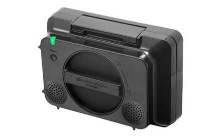 Портативная акустика Audio-Technica AT-SPP40W BK