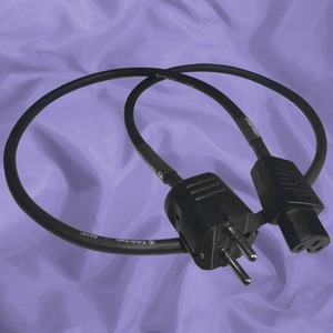 Кабель силовой Schuko - IEC C13 Kubala-Sosna Imagination Power Cable 15A 2.5m