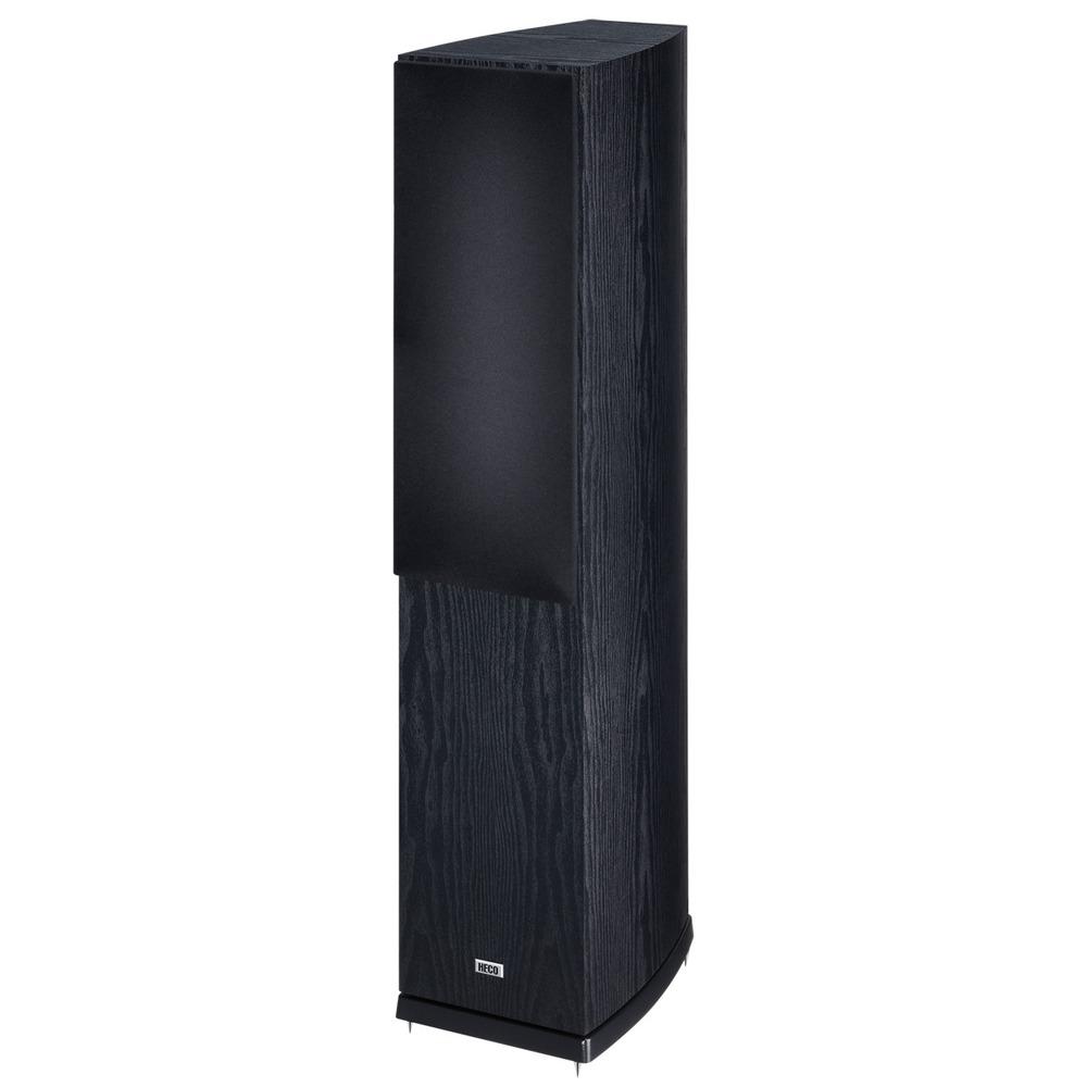 Колонка напольная HECO Victa Prime 502 Black