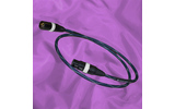 Кабель AES/EBU 1xXLR - 1xXLR Kubala-Sosna Anticipation Digital Cable AES/EBU XLR 1.5m