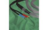 Акустический кабель Single-Wire Spade - Spade Kubala-Sosna Fascination Spade Single Wire 3.0m