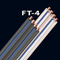 Кабель акустический Bi-Wire Audioquest FT-4 White