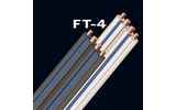 Кабель акустический Bi-Wire Audioquest FT-4