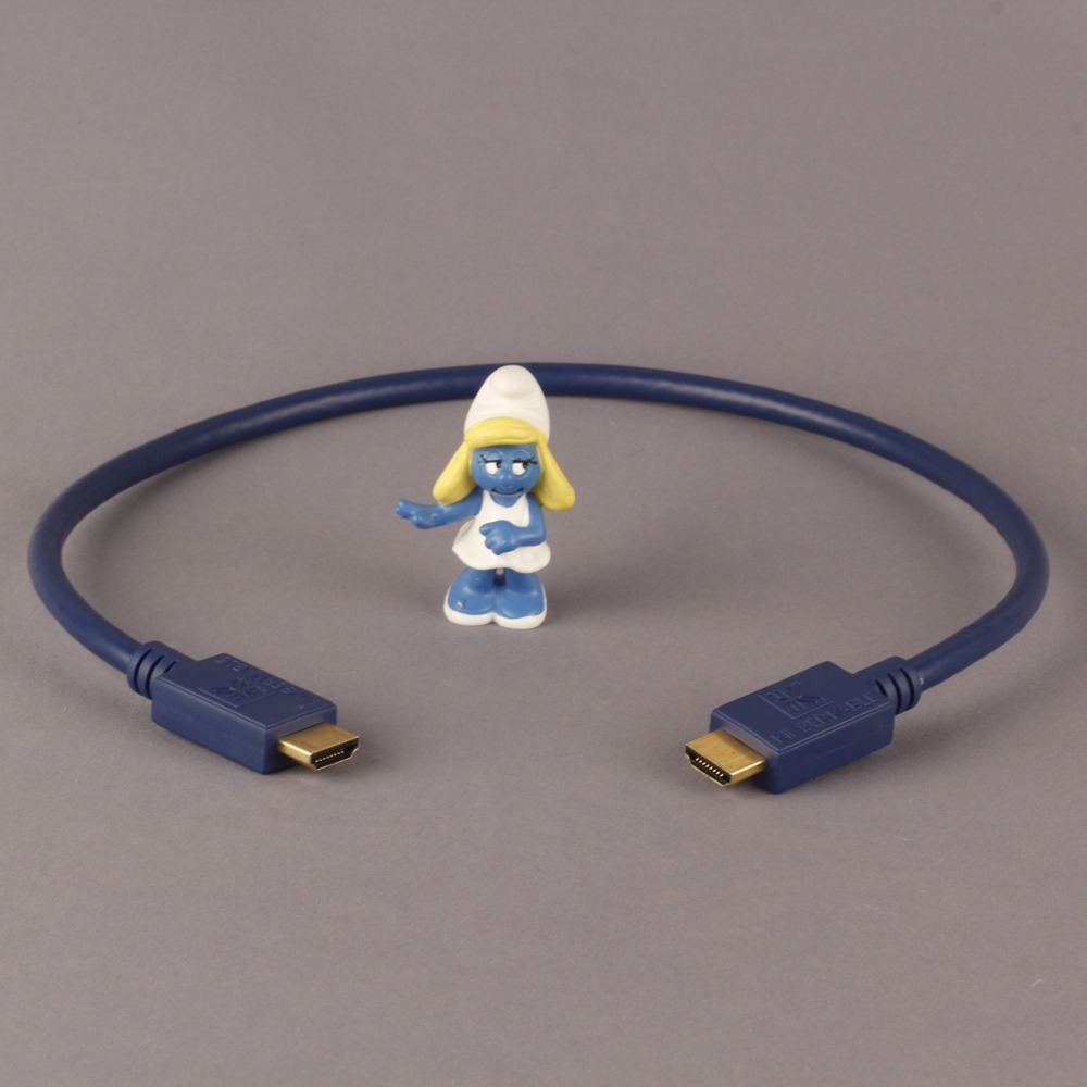 Кабель HDMI - HDMI Kimber Kable HD 09 1.0m