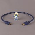Кабель HDMI - HDMI Kimber Kable HD 09 2.0m