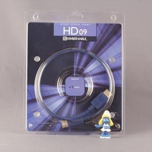 Кабель HDMI - HDMI Kimber Kable HD 09 5.0m
