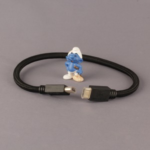 Кабель HDMI - HDMI Kimber Kable HD 19e 5.0m