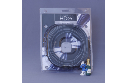 Кабель HDMI - HDMI Kimber Kable HD 29 3.0m