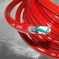 Кабель силовой в нарезку DH Labs Red Wave AC Cable