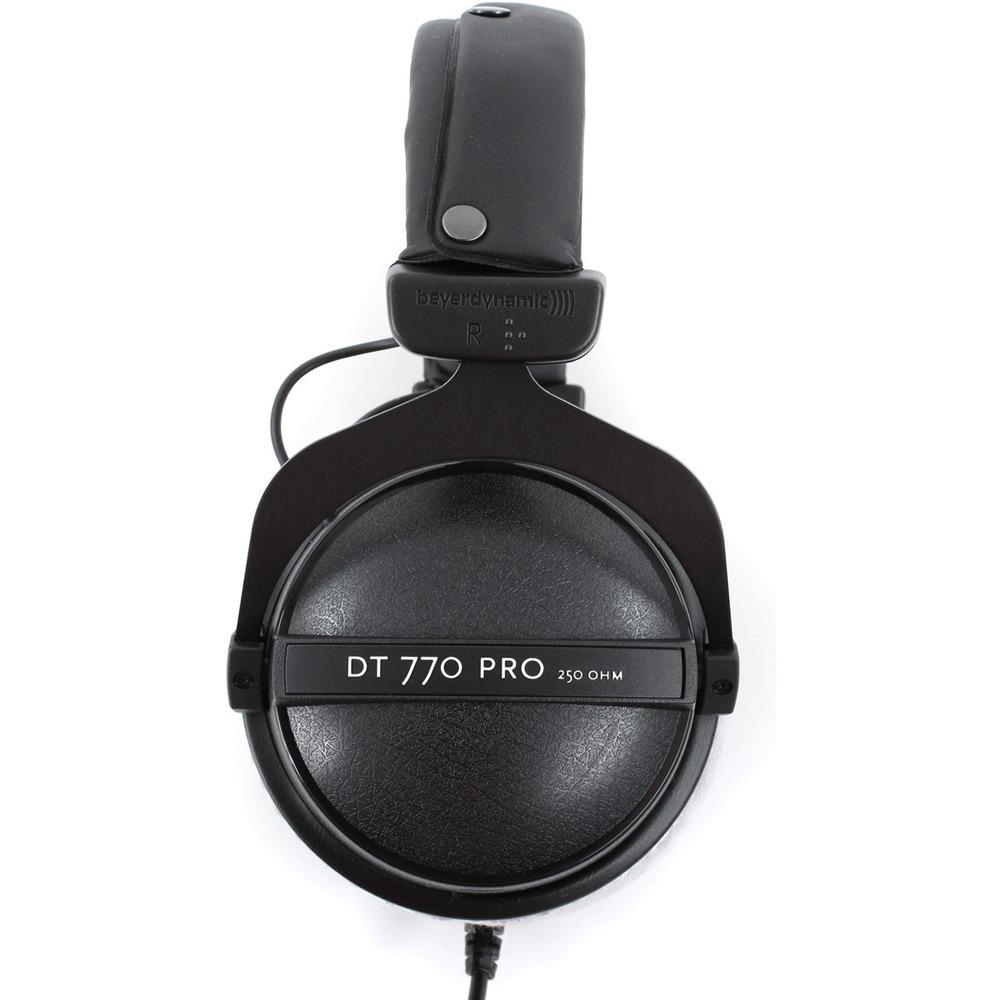 Наушники Beyerdynamic DT 770 PRO 250 Ohm