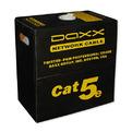 Кабель витая пара Cat.5e 4 пары с экраном DAXX U51-1M