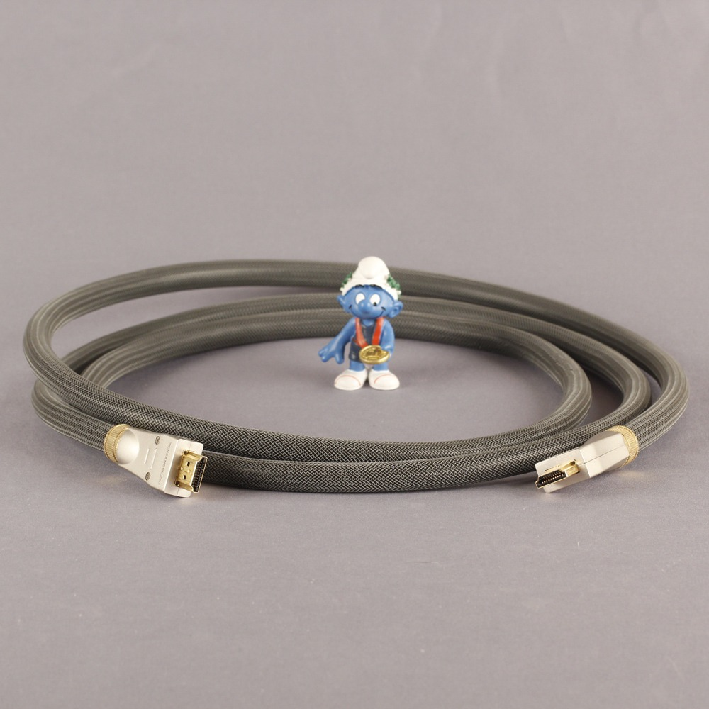 Кабель HDMI - HDMI Tchernov Cable HDMI 1.4E 12.5m