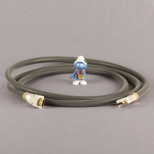 Кабель HDMI - HDMI Tchernov Cable HDMI 1.4E 12.5m