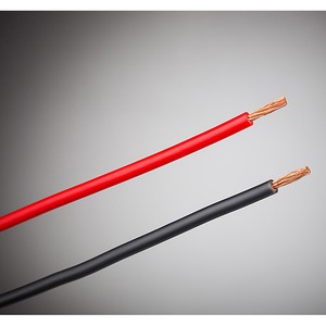Кабель акустический для внутренней разводки Tchernov Cable Mounting Wire Grey