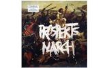 Виниловая пластинка LP Coldplay - Prospekt's March EP (LP)