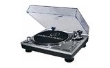 Проигрыватель виниловых дисков Audio-Technica AT-LP120-USBHC SV