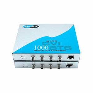 Передача по оптоволокну DVI Gefen EXT-DVI-1000ST
