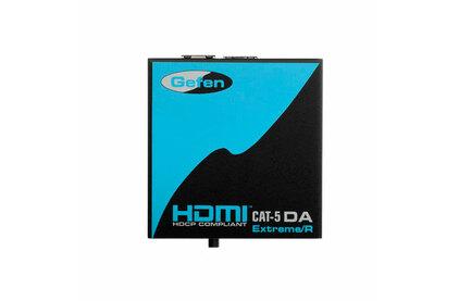 Передача по витой паре HDMI Gefen EXT-HDMI-CAT5-148