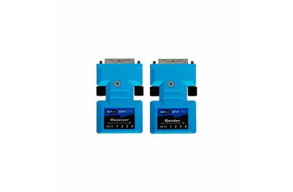 Передача по оптоволокну DVI Gefen EXT-DVI-FMP