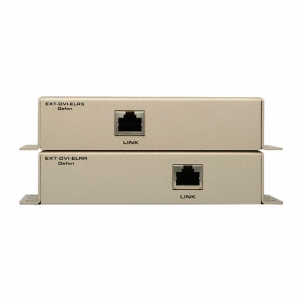 Передача по витой паре DVI Gefen EXT-DVI-ELR