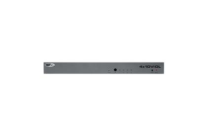 Коммутатор DVI Gefen EXT-DVI-441DL