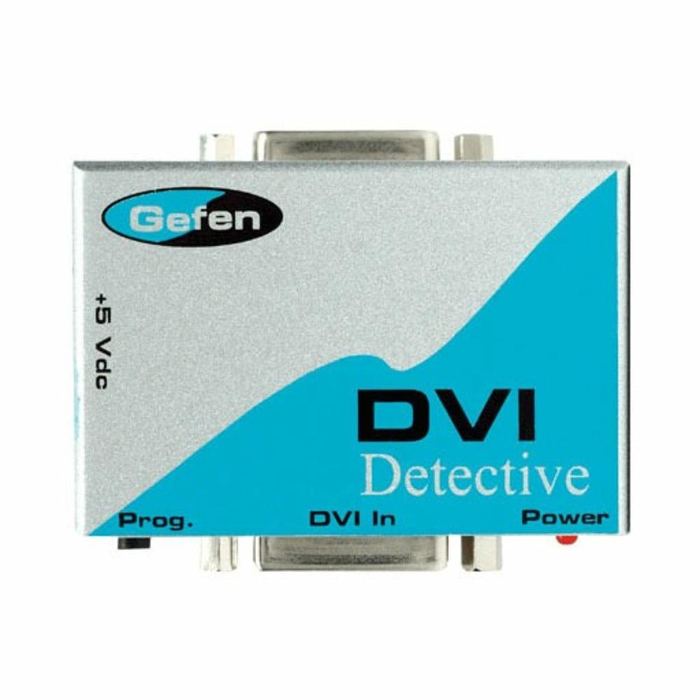 Эмулятор EDID-сигнала для интерфейса DVI-I Gefen EXT-DVI-EDIDN