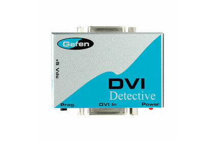 EDID эмулятор Gefen EXT-DVI-EDIDN