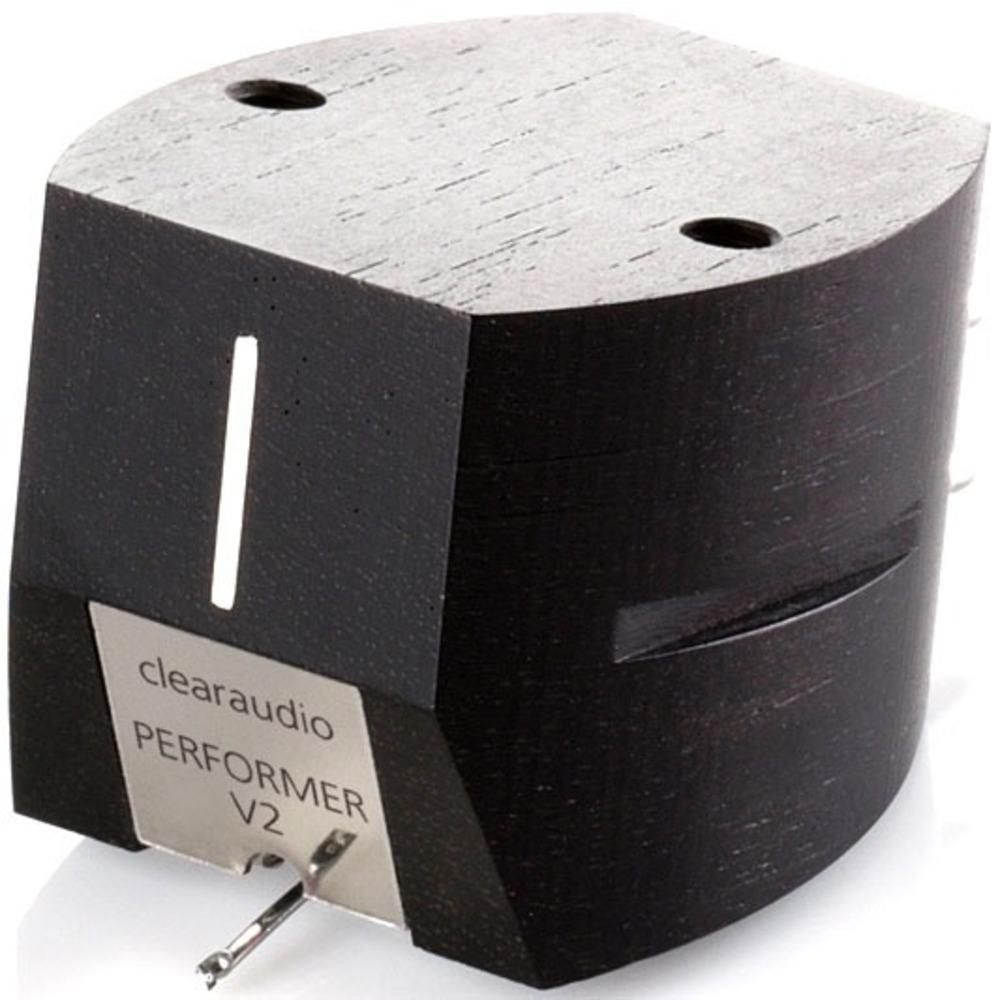 Головка звукоснимателя ClearAudio Performer V2 Cartridge