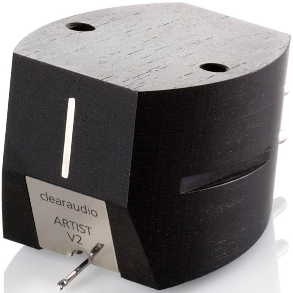 Головка звукоснимателя ClearAudio Artist V2 Cartridge