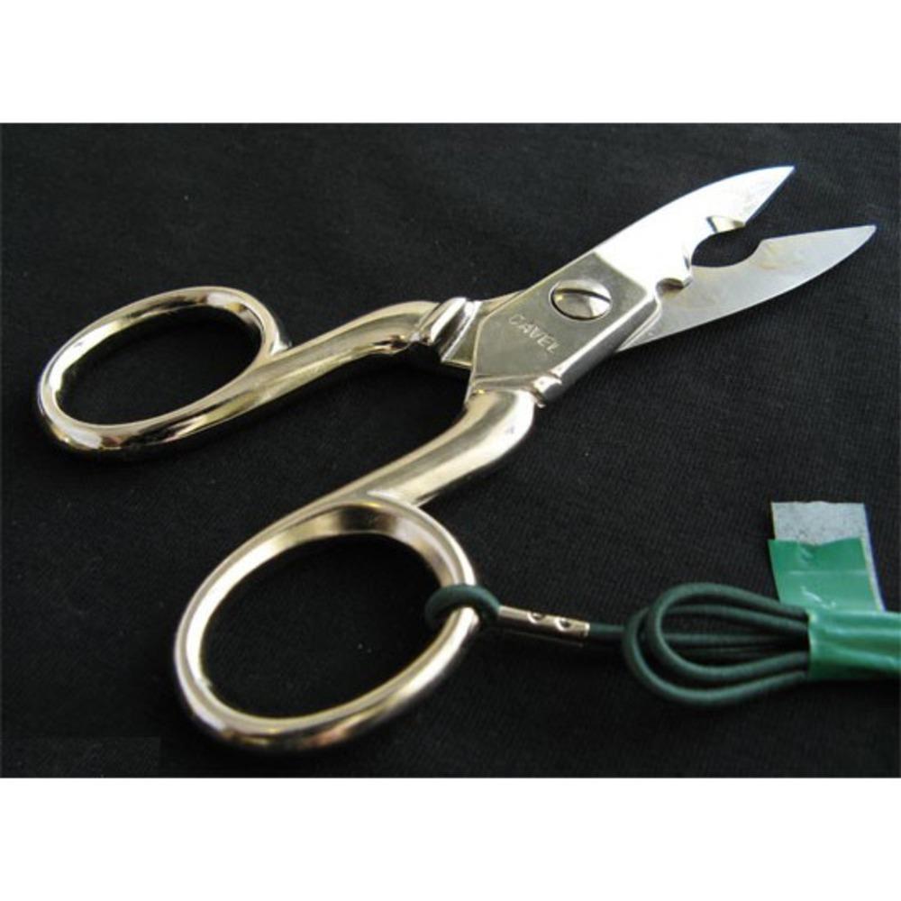 Инструмент для зачистки и заделки Cavel FC-02