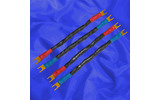 Перемычки Spade - Spade Kubala-Sosna Expression Speaker Jumpers Spade 0.15m