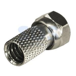 Разъем антенный F-типа PROconnect 05-4005-4 F-connector SAT (1 штука)