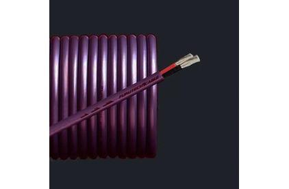 Отрезок акустического кабеля Furutech FS-SPC 214 (Арт. 117) 0.8m