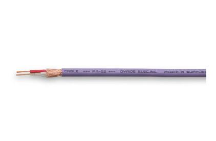 Отрезок акустического кабеля Oyaide PA-02 (Арт. 120) 0.8m