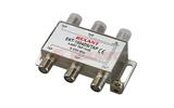 Усилитель-распределитель ВЧ сигналов Rexant 05-7301 ОТВЕТВИТЕЛЬ  4 отвода 10 дБ (1 штука)