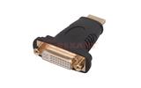 Переходник HDMI - DVI Rexant 17-6807 Переходник HDMI - DVI-D (1 штука)