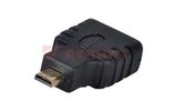 Переходник HDMI - MicroHDMI Rexant 17-6815 Переходник HDMI - Micro HDMI (1 штука)