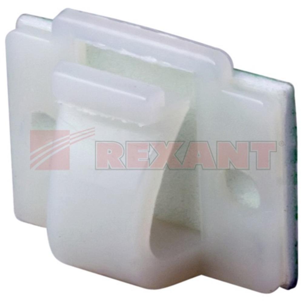 Площадка для кабеля Rexant 07-2320 под шлейф (100 штук)