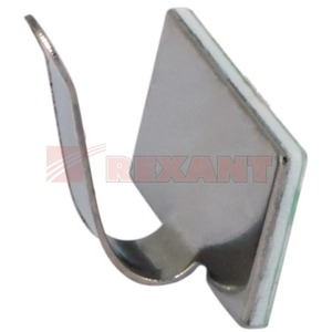 Площадка для кабеля Rexant 07-2420 под шлейф (100 штук)