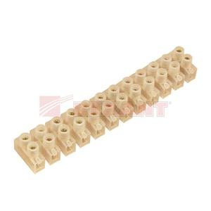 Соединитель кабеля Rexant 07-5004 Колодка клеммная (1 штука)