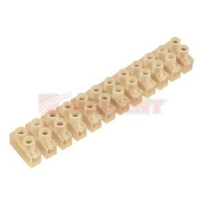 Соединитель кабеля Rexant 07-5006 Колодка клеммная (1 штука)
