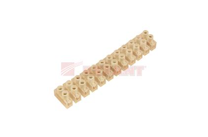 Соединитель кабеля Rexant 07-5025 Колодка клеммная (1 штука)