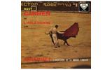 Виниловая пластинка LP Ernest Ansermet - Bizet Carmen and L'Arlesienne suites (LP)
