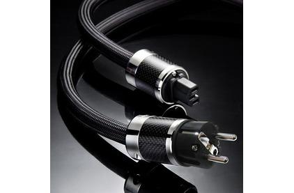 Кабель силовой Schuko - IEC C13 Audio Replas RPS-7000SZ 1.0m