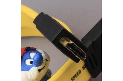 Кабель HDMI - HDMI WireWorld Chroma 7 HDMI-HDMI 0.5m